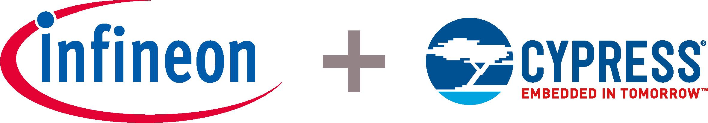 Infineon Cypress